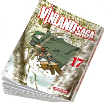 Vinland Saga Vinland Saga T17