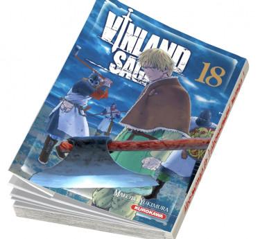 Vinland Saga Vinland Saga T18