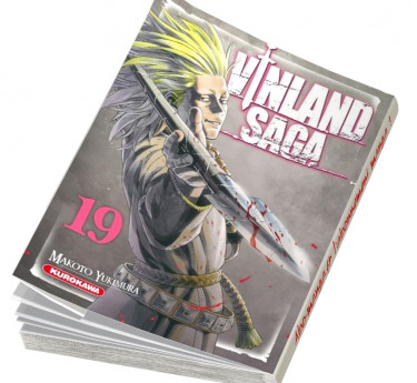 Vinland Saga Vinland Saga T19
