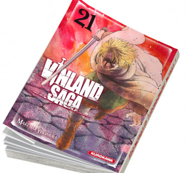 Vinland Saga Vinland Saga T21