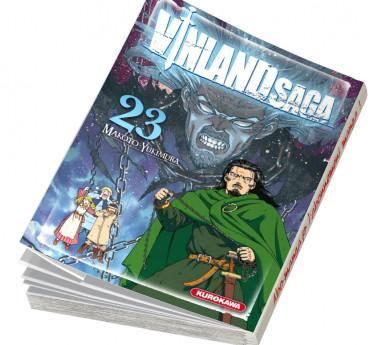 Vinland Saga Vinland Saga T23