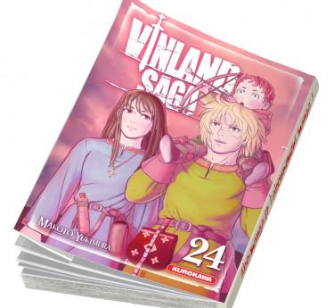 Vinland Saga Vinland Saga T24