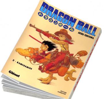 Dragon Ball Dragon Ball T01