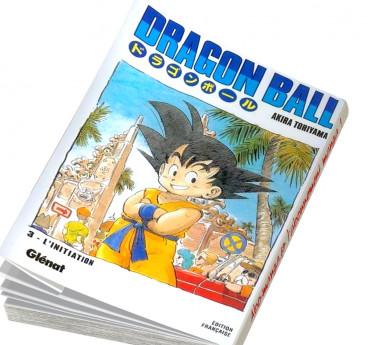 Dragon Ball Dragon Ball T02