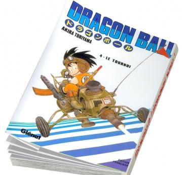 Dragon Ball Dragon Ball T03