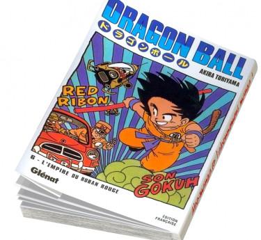 Dragon Ball Dragon Ball T05