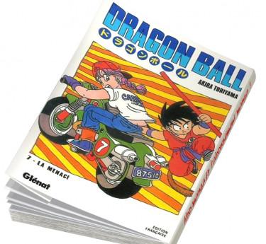 Dragon Ball Dragon Ball T06