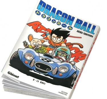 Dragon Ball Dragon Ball T07