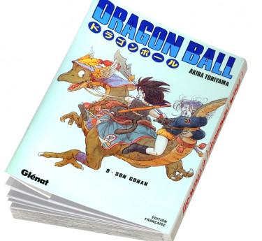 Dragon Ball Dragon Ball T08