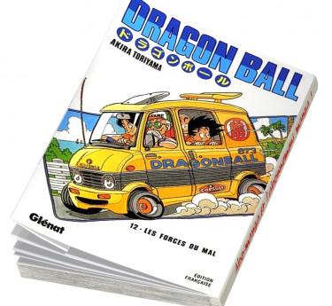 Dragon Ball Dragon Ball T11