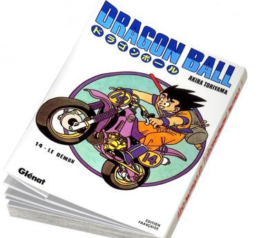 Dragon Ball Dragon Ball T14