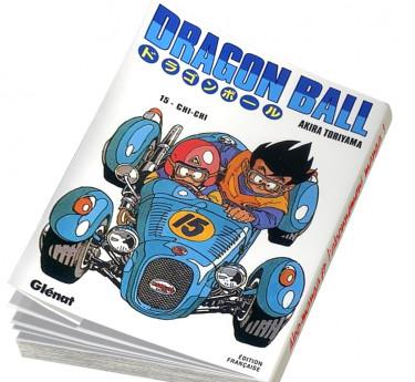 Dragon Ball Dragon Ball T15