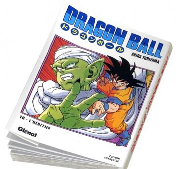 Dragon Ball Dragon Ball T16
