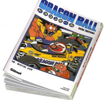 Dragon Ball Dragon Ball T18
