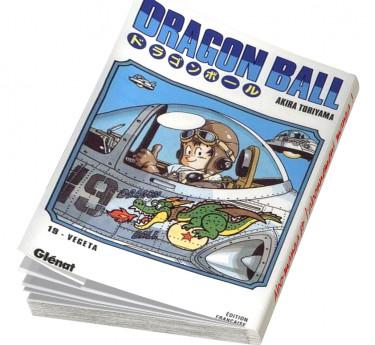 Dragon Ball Dragon Ball T19