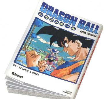 Dragon Ball Dragon Ball T23