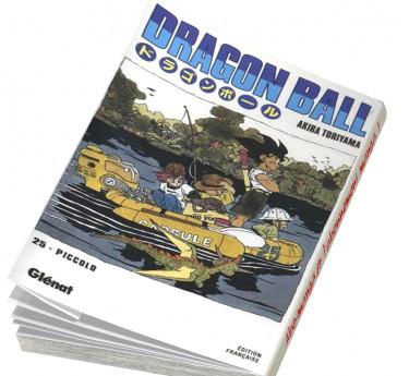 Dragon Ball Dragon Ball T25