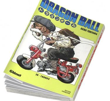 Dragon Ball Dragon Ball T28