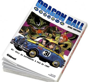 Dragon Ball Dragon Ball T31