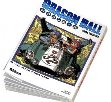 Dragon Ball Dragon Ball T32