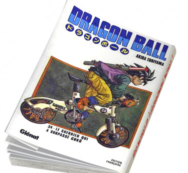 Dragon Ball Dragon Ball T34