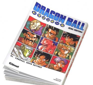Dragon Ball Dragon Ball T41