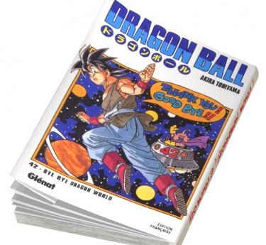 Dragon Ball Dragon Ball T42