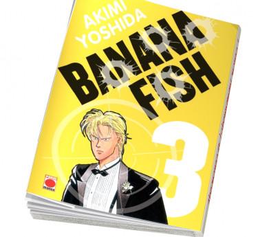 Banana Fish T03