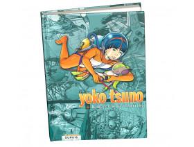 Yoko Tsuno - L'intégrale