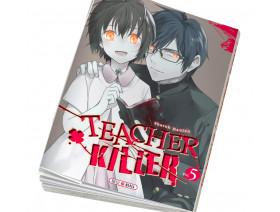 Teacher killer