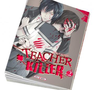 Teacher killer T02