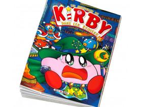 Les aventures de Kirby dans les etoiles