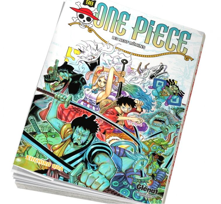 One Piece T98