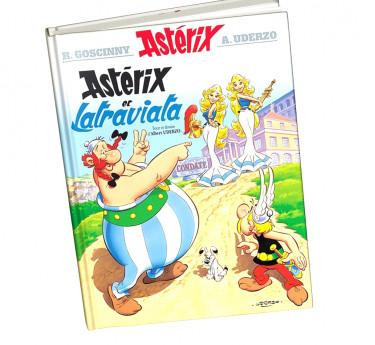 Astérix Astérix T31