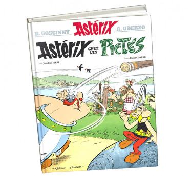 Astérix Astérix T35