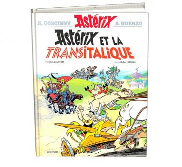 Astérix Astérix T37