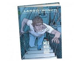 Largo Winch - Diptyques