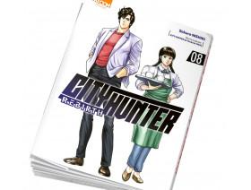 City Hunter Rebirth