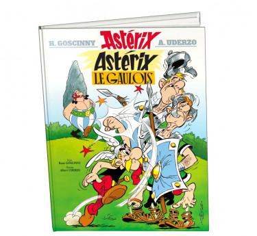 Astérix Asterix tome 1 en abonnement