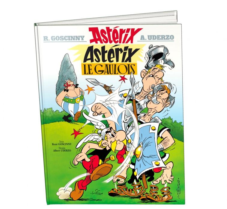 Asterix tome 1 en abonnement