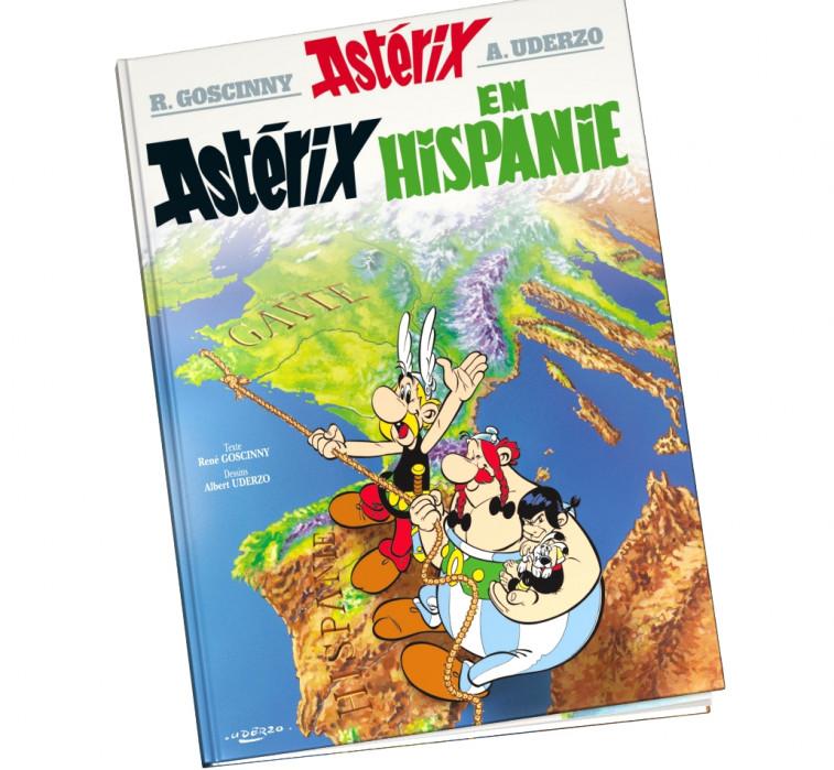 Asterix en Corse - Asterix tome 20