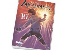 Ariadne, l'empire céleste