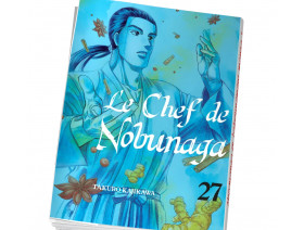 Le Chef de Nobunaga
