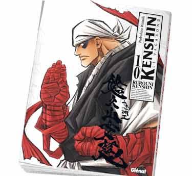 Kenshin le vagabond Kenshin le vagabond Tome 10
