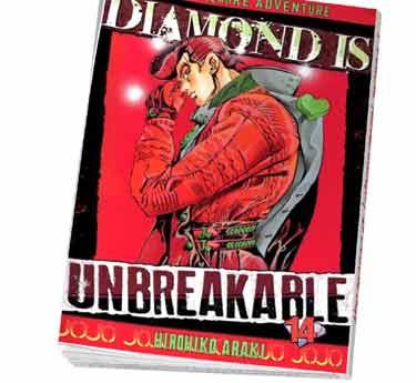 Jojo's - Diamond is Unbreakable Jojo's - Diamond is Unbreakable T14