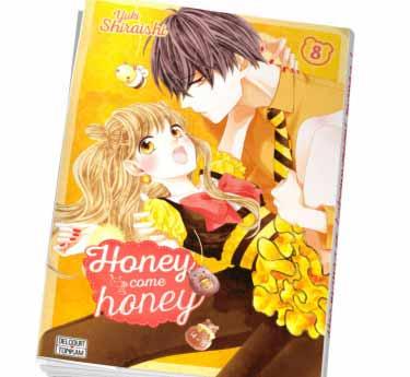 Honey come honey Honey come honey T08