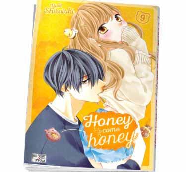 Honey come honey Honey come honey T09