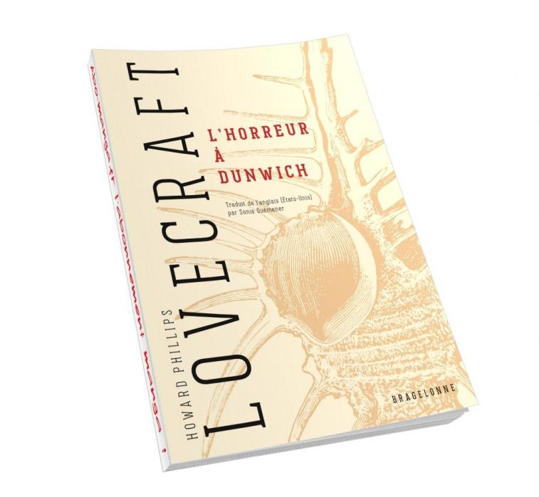 Lovecraft L'Horreur à Dunwich
