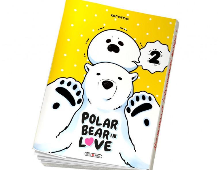 Abonnement A Polar Bear in Love tome 2