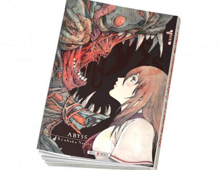 Abonnement Abyss tome 1
